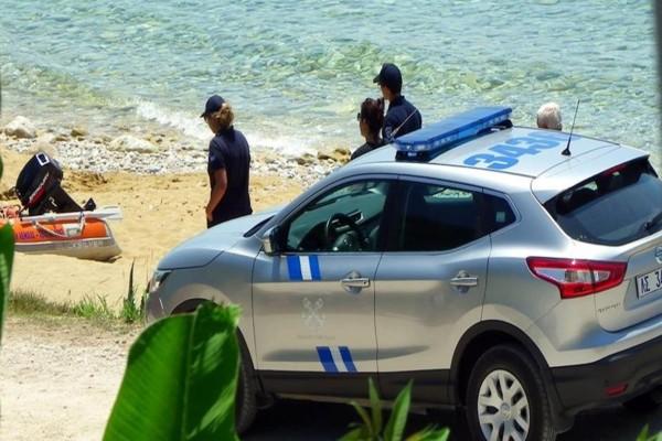 Θρίλερ στον Φλοίσβο: Βρέθηκε πτώμα γυναίκας στην παραλία
