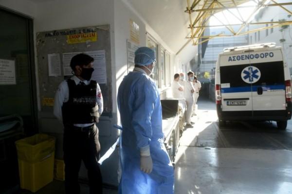 Κορωνοϊός: Δεύτερη σερί μέρα χωρίς θάνατο στην Ελλάδα - 10 νέα κρούσματα και 2.726 συνολικά