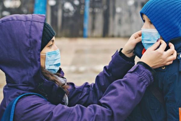 Προειδοποίηση για σπάνια θανατηφόρα φλεγμονώδη νόσο στα παιδιά - Ποια η σχέση με τον κορωνοϊό (Video)