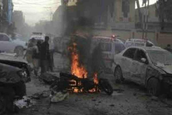 6 νεκροί ύστερα από έκρηξη βόμβας στο Πακιστάν