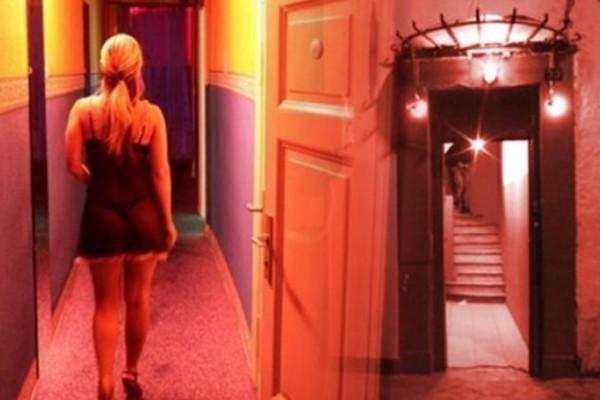 Σοκ: Μετέτρεψαν το πατάρι του μπαρ σε ερωτικό οίκο και εξέδιδαν 17χρονη κοπέλα