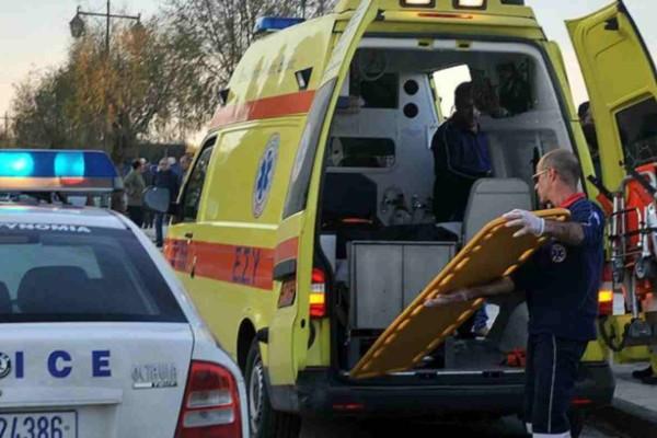 Καλαμάτα: Νεκρό 3χρονο αγοράκι σε νοσοκομείο  - Είχε τραυματιστεί σοβαρά σε τροχαίο