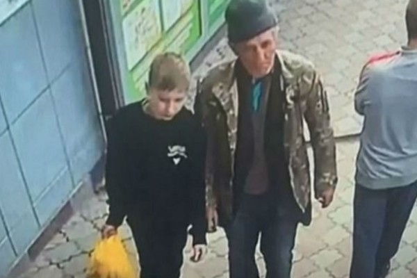 59χρονος στραγγάλισε 12χρονο και μετά βίασε το άψυχο σώμα του