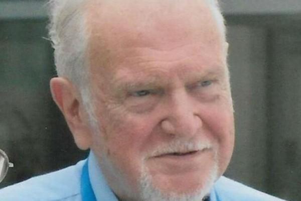 Πέθανε ο καθηγητής Πανεπιστημίου Στέφανος Παϊπέτης