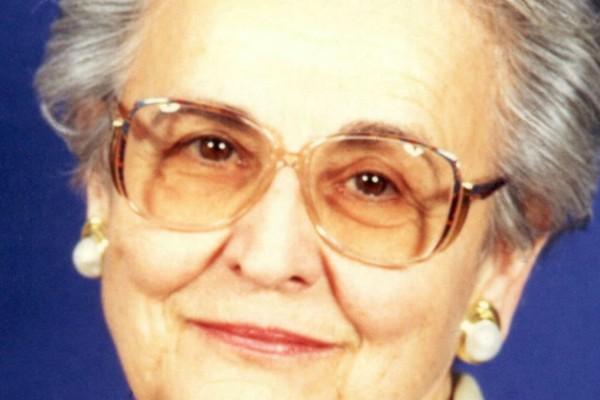 Πέθανε η γνωστή επιχειρηματίας Καίτη Κυριακοπούλου