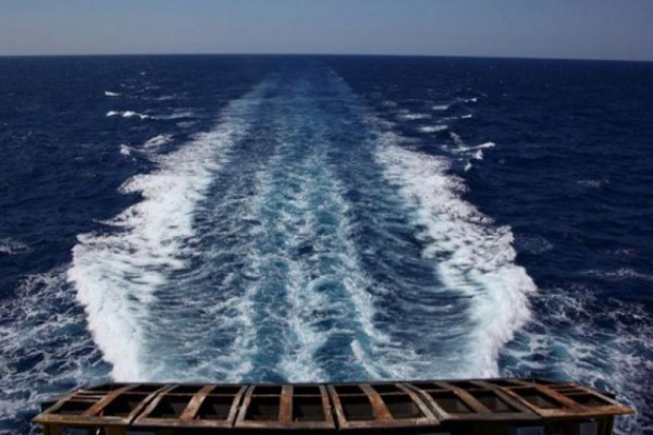Κορωνοϊός: Αυτό είναι το ερωτηματολόγιο που συμπληρώνουμε στο πλοίο
