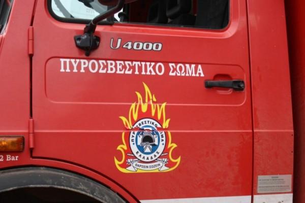 Πανικός στη Θεσσαλονίκη: Έκρηξη σε διαμέρισμα στο κέντρο της πόλης