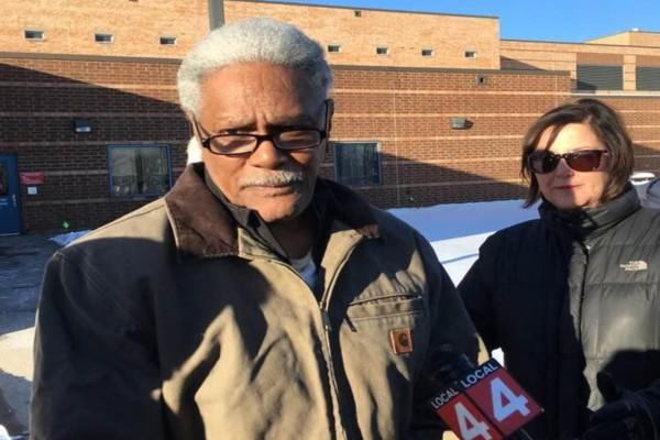 Απίστευτο: 71χρονος αποφυλακίστηκε 45 χρόνια μετά για ένα έγκλημα που δεν έκανε