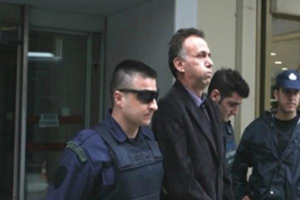 Εξελίξεις για τον Νίκο Σειραγάκη: Την επιστροφή του στην φυλακή ζητά η Εισαγγελέας