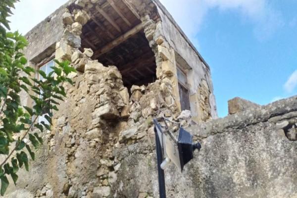 Πανικός στην Κρήτη: Πιθανός ο μετασεισμός των 5.7 Ρίχτερ