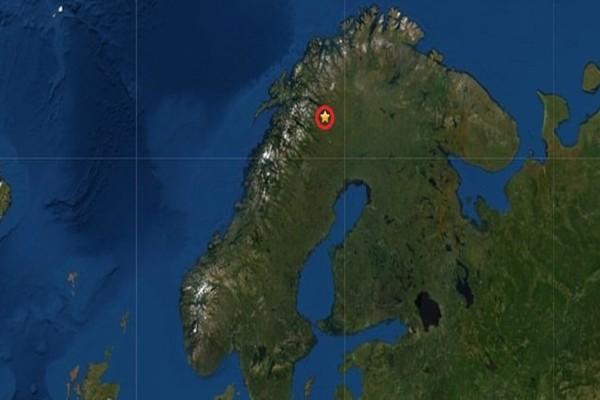 Τρόμος: Σεισμός-ρεκόρ στη Σουηδία χτύπησε ορυχείο σιδήρου