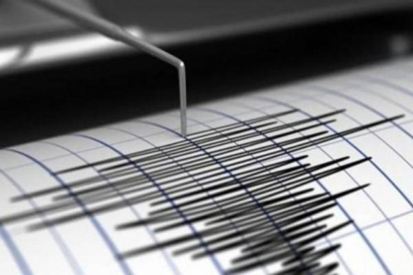 Σεισμός στην Κάσο