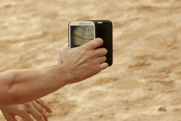 Αυτός ο άντρας ήθελε να βγάλει μια selfie με έναν ταύρο - Αυτό που ακολούθησε έκανε τους πάντες να