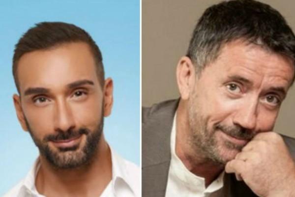 J2US vs «Στην υγεία μας ρε παιδιά» - Νίκος Κοκλώνης ή Σπύρος Παπαδόπουλος επικράτησε στην τηλεθέαση;
