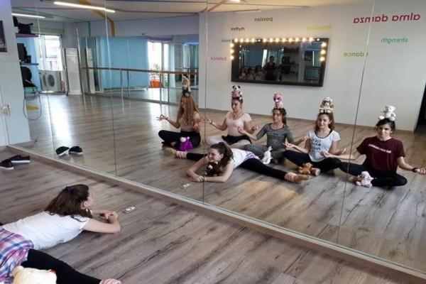 Άρση μέτρων: Ανοίγουν και οι σχολές χορού