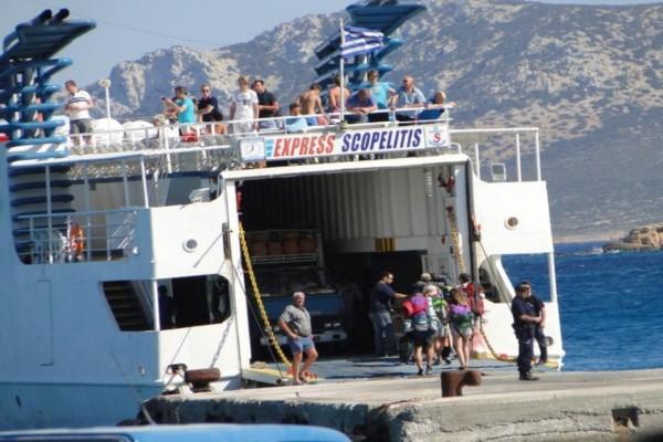 Άρση μέτρων: Έτσι θα ταξιδεύουμε με πλοίο - Αυτά είναι τα πρώτα δρομολόγια στις 25 Μαΐου