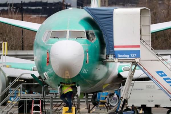 Σοκ στις ΗΠΑ - Αεροσκάφος πάτησε άνδρα και τον σκότωσε