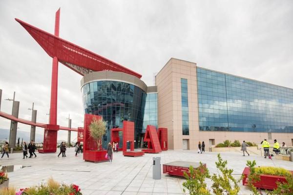 Άρση μέτρων: Ανοίγουν Golden Hall και The Mall Athens - Αναλυτικά τα μέτρα πρόληψης