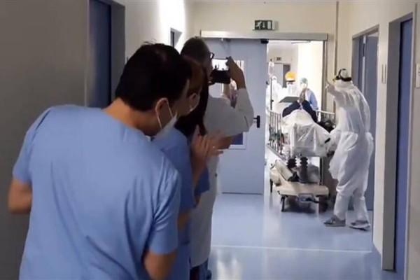 Σοκ για τους ασθενείς με κορωνοϊό: Σοβαρά προβλήματα για όσους βγαίνουν από τις ΜΕΘ