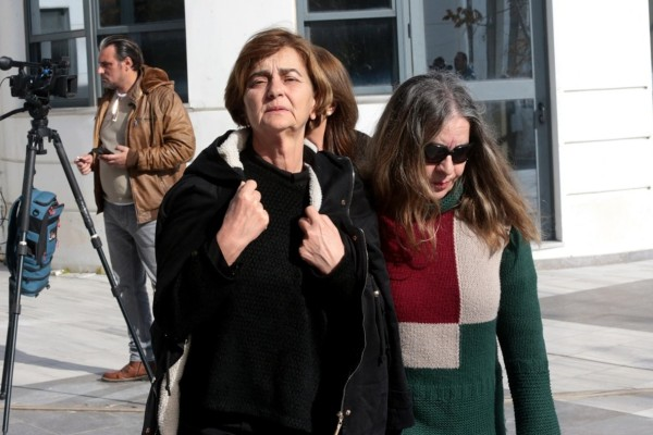 «Δεν άντεχα να ακούω την φρίκη...» - Ανατριχιαστική κατάθεση ψυχής από τη μητέρα της Ελένης Τοπαλούδη