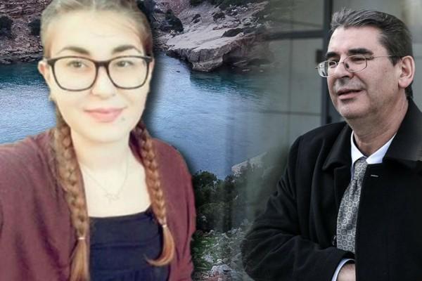 «Αν η ανώτερη ποινή ήταν η θανατική, θα την περίμενα» - Τσακίζει κόκαλα ο πατέρας της Ελένης Τοπαλούδη (Video)