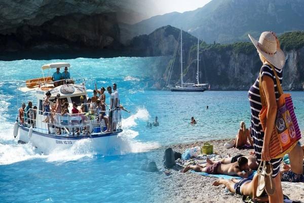 Άρση Μέτρων: Τότε υποδεχόμαστε τους πρώτους τουρίστες στην Ελλάδα - Με ποια 10 κράτη υπογράψαμε συμφωνία