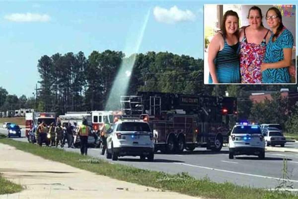 Όταν δείτε την εικόνα από αυτό το ατύχημα θα ανατριχιάσετε - ΟΙ λόγος αν παρατηρήσετε καλύτερα θα καταλάβετε