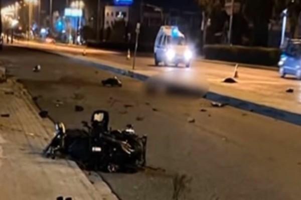 Τραγωδία στη Γλυφάδα: Κινδυνεύει μέχρι και με 10 χρόνια φυλακή ο οδηγός της Corvette