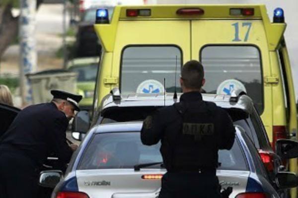 Νεκρός 31χρονος αναβάτης μηχανής που συγκρούστηκε με βανάκι της ΕΛ.ΑΣ - Τραγωδία στη Θεσσαλονίκη