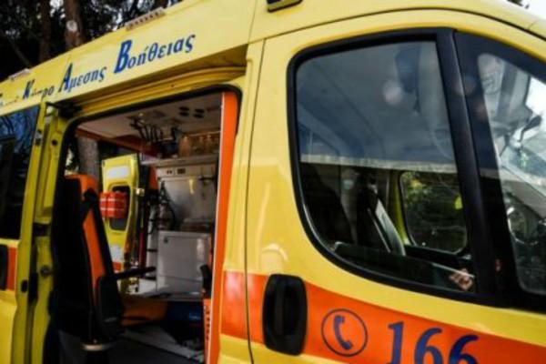 55χρονος έχασε τη ζωή του σε τροχαίο - Τραγωδία στις Σέρρες