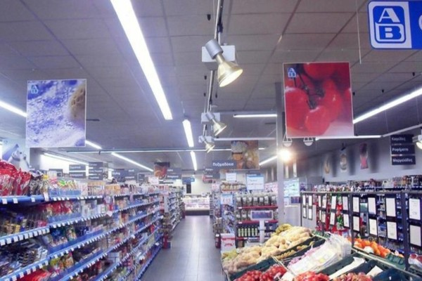 Σούπερ προσφορά ΑΒ Βασιλόπουλος: Το προϊόν που διατηρεί πεντακάθαρα τα πιάτα σας είναι στη μισή τιμή