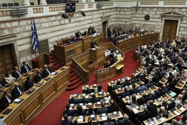 Πόθεν έσχες: Αυτή είναι η... πάμπτωχη Βουλευτής - Έχει εισόδημα μόνο 0.10 ευρώ