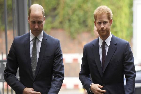 «Σεισμός» στο Buckingham: Ραγδαίες αλλαγές στις σχέσεις Ουίλιαμ και Χάρι