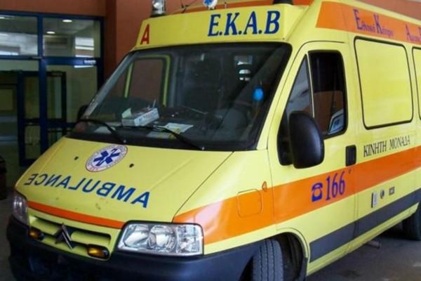 14χρονη παρασύρθηκε από αυτοκίνητο - Σοκ στη Χαλκίδα