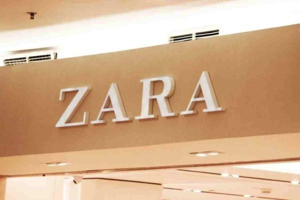 ZARA: Δροσερό και αέρινο  - Το φόρεμα που λάτρεψαν όλες οι γυναίκες