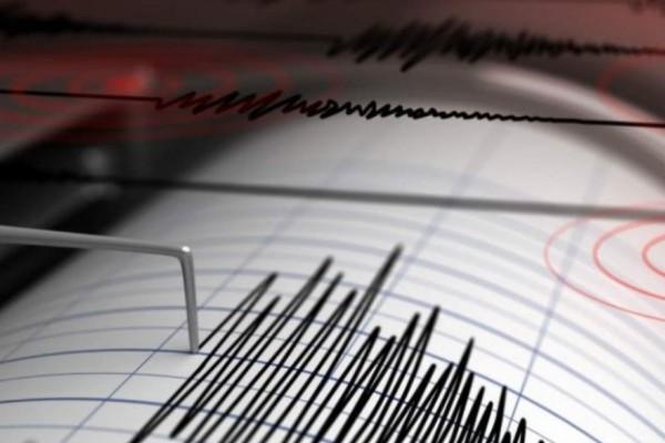 Σεισμική δόνηση 4,5 Ρίχτερ στην Κάσο