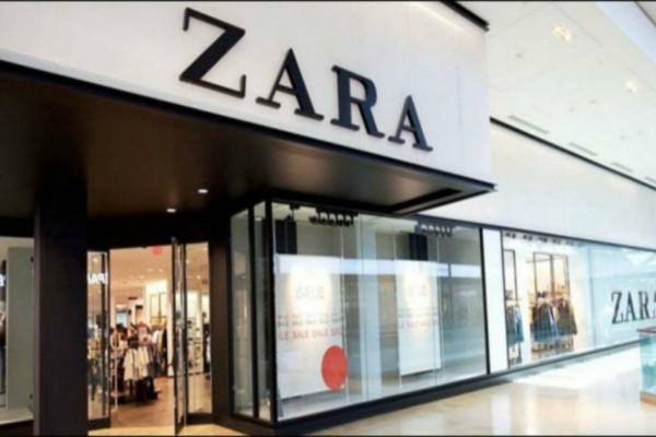Το άσπρο σορτς που έψαχνες είναι στα ZARA - Κάνει λιγότερο από 16 ευρώ