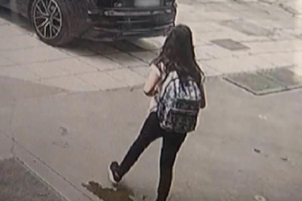 Απαγωγή 10χρονης: Νέα στοιχεία για την «κοκκινομάλλα» - Αυτός είναι ο ύποπτος που αναζητείται