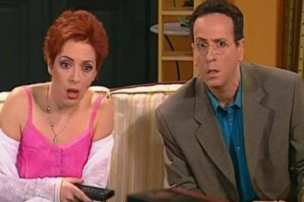 Κωνσταντίνου και Ελένης: Νεκρός ο ξάδερφος του «Κατακουζηνού» - Τον σκότωσε ο καρκίνος...