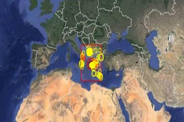 Σεισμός - ανατριχίλα: Η προφητεία του Γέροντα Παΐσιου για το «Μεγάλο τράνταγμα»!