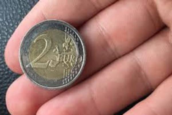 Χαμός με το 2 ευρώ: Ποιο κέρμα κοστίζει 80.000€ και τι απεικονίζει