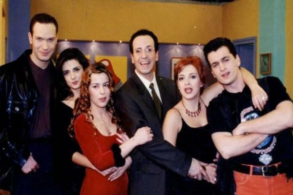 Νεκρός ανήμερα της γιορτής του πρωταγωνιστής του Κωνσταντίνου και Ελένης