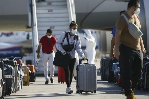 Τουρισμός: Από ποιες χώρες επιτρέπονται οι πτήσεις - Τι ισχύει με Ιταλία, Ισπανία και Ολλανδία