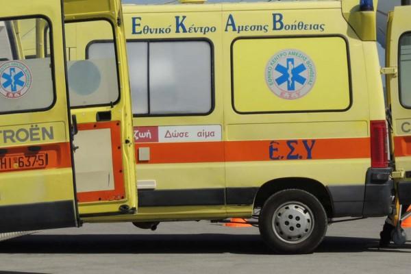 Θρήνος: Πέθανε ο 30χρονος τεχνικός που τραυματίστηκε από πτώση ασανσέρ στο Παγκράτι