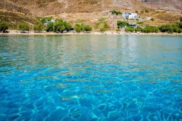 Το ελληνικό νησί που οι ζάμπλουτοι δίνουν μάχη για να βρεθούν στην καραντίνα τους
