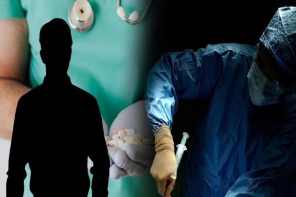 Ερευνάται και τέταρτος θάνατος εξαιτίας του ψευτογιατρού– «Έλεγε το παιδί μου λαμόγιο και τεμπέλη»