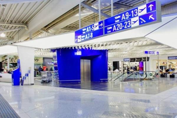 Άρση μέτρων: Τι θα συμβεί από 1η Ιουλίου στα αεροδρόμια όλης της χώρας;