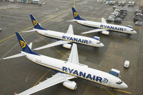 Προσφορά - έκπληξη από την Ryanair: Επισκεφτείτε περιζήτητο μέρος μόνο με 35€