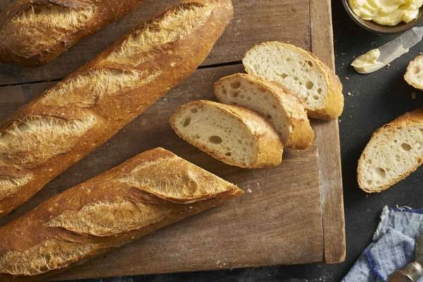 7+1 τρόποι για να αξιοποιήσετε το μπαγιάτικο ψωμί