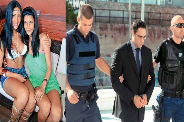 Ανατροπή βόμβα στην δολοφονία της Φαίης Μπλάχα: Ισόβια στον σύντροφό της, Βαγγέλη Στεφάνακη!